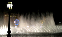 Fountain Show @Bellagio