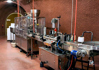 Jarvios Winery - Bottling Machine