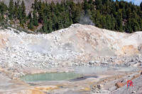 LVNP - Bumpass Hell Volcanic Pools