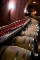 Jarvis Winery - Wine Storage