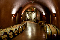 Jarvis Winery - Cave