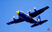 Blue Angels - Fat Albert